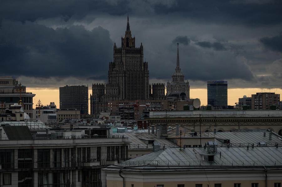 МИД РФ: Украина, меняя поставщика топлива для АЭС, ставит под угрозу здоровье своих граждан