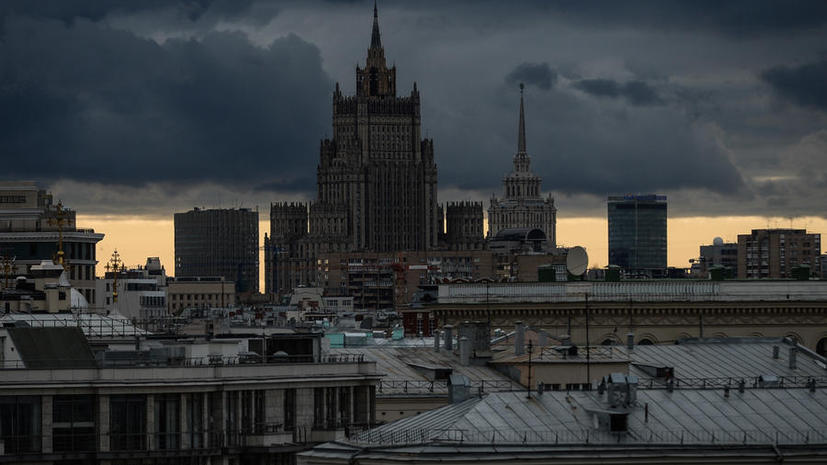 Замглавы МИД РФ: Возврат к насилию в Донбассе может разрушить украинскую государственность