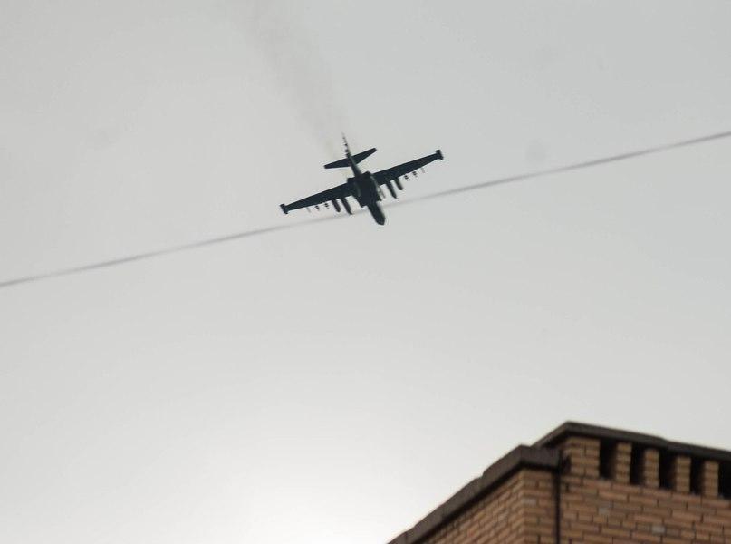 Украинская армия начала широкомасштабную операцию на юго-востоке страны