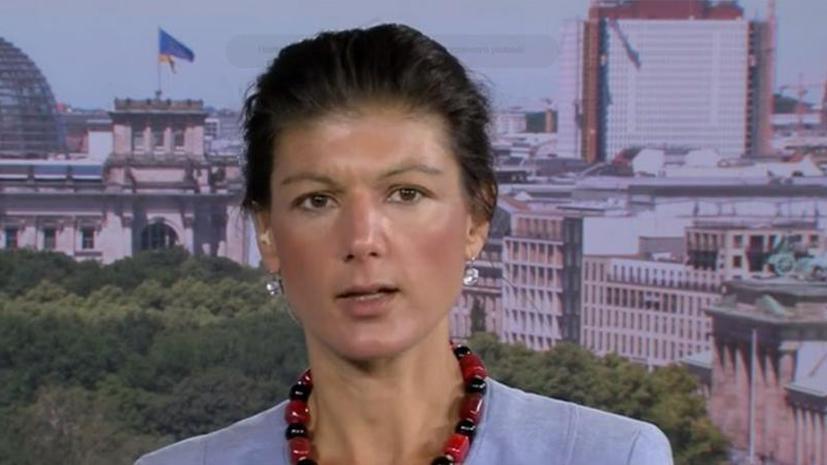 Немецкий депутат в интервью RT: Европа несёт ответственность за эскалацию конфликта на Украине