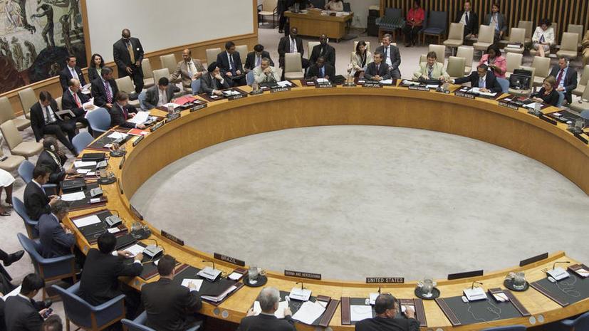Саудовская Аравия потребовала постоянного членства в Совбезе ООН для арабских стран