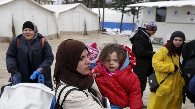 СМИ: В Германии местные власти конфискуют у беженцев фамильные драгоценности