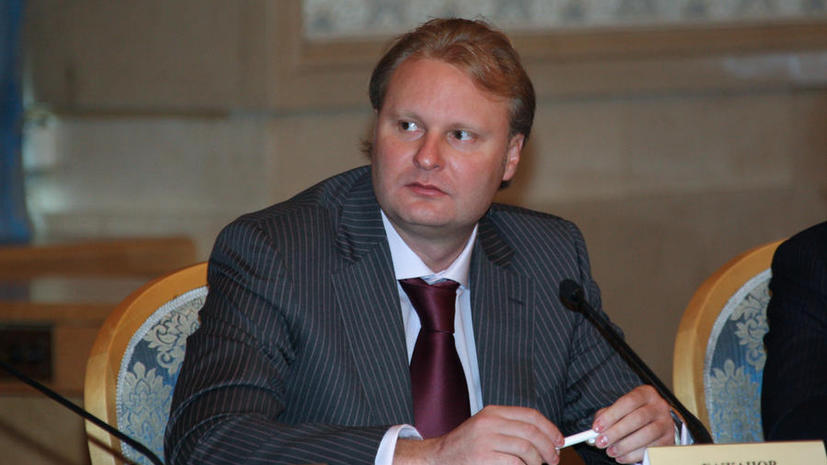 Заместителя Скрынник задержали за мошенничество на 1 млрд рублей