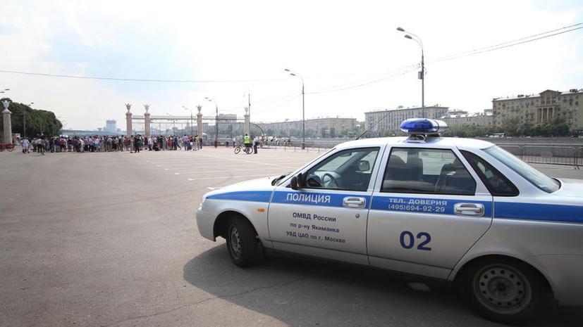 Полицейских обвиняют в превышении полномочий в связи с уголовным делом на профессора
