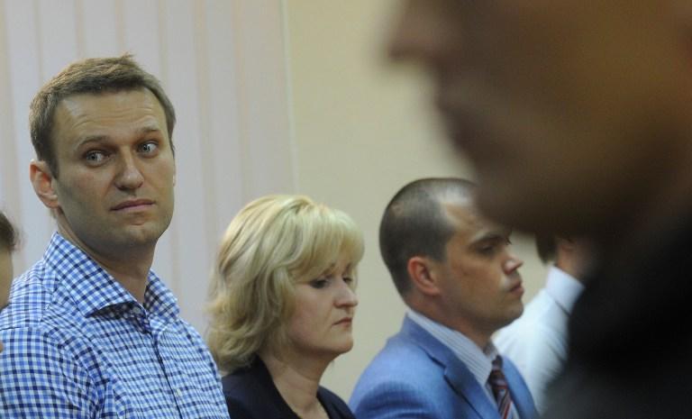 Депутат Железняк: В деле Навального нет политики