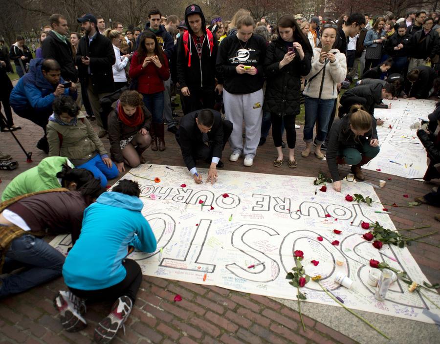 Мошенница из Нью-Джерси пыталась получить деньги из фонда помощи жертвам бостонского теракта