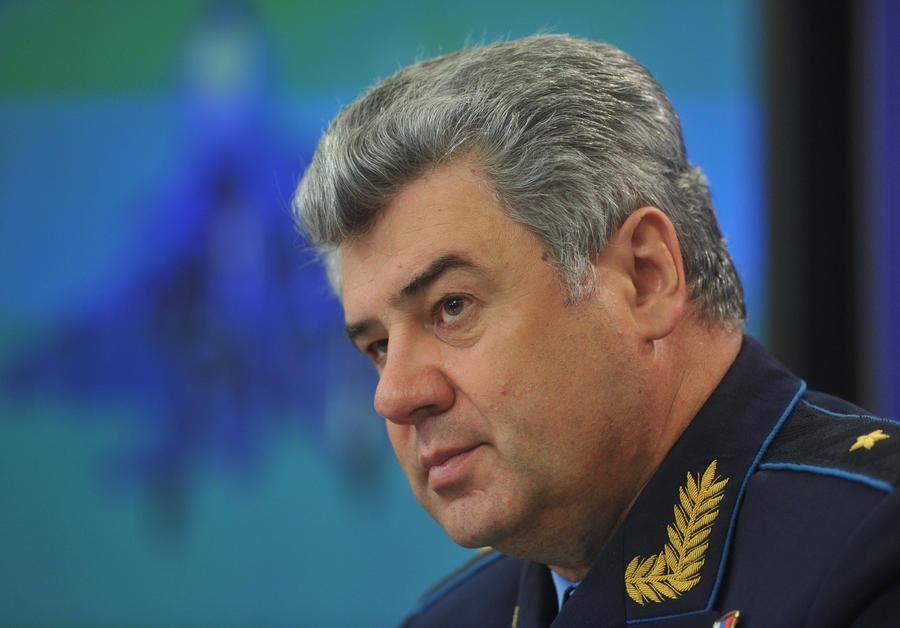Российская авиабаза разместится на границе с Польшей