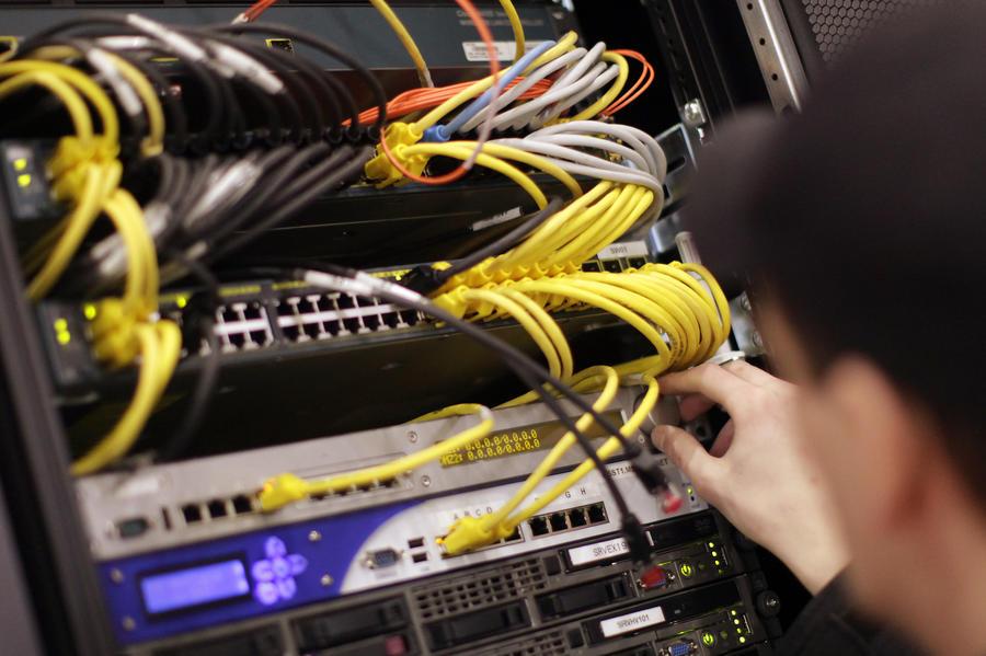 ЕС надеется, что новое соглашение по обмену данными с США защитит граждан от американских спецслужб