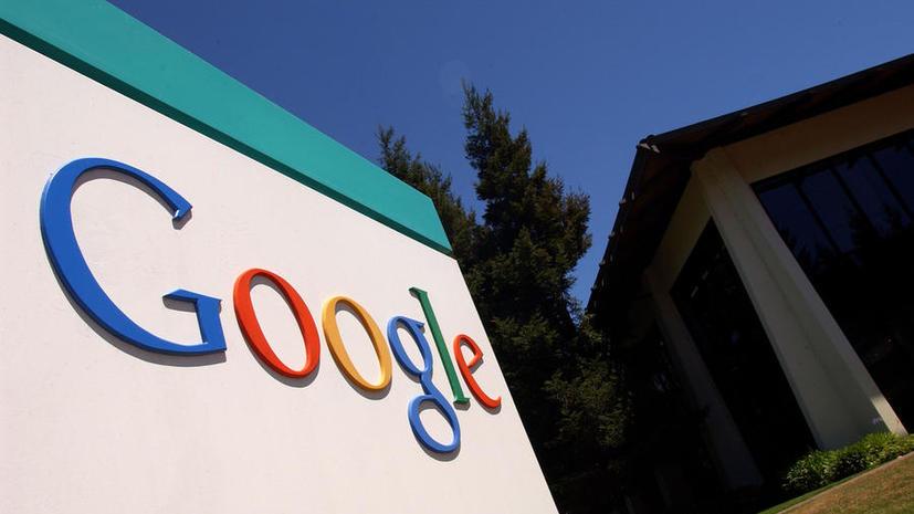 Google представил пластиковую карту