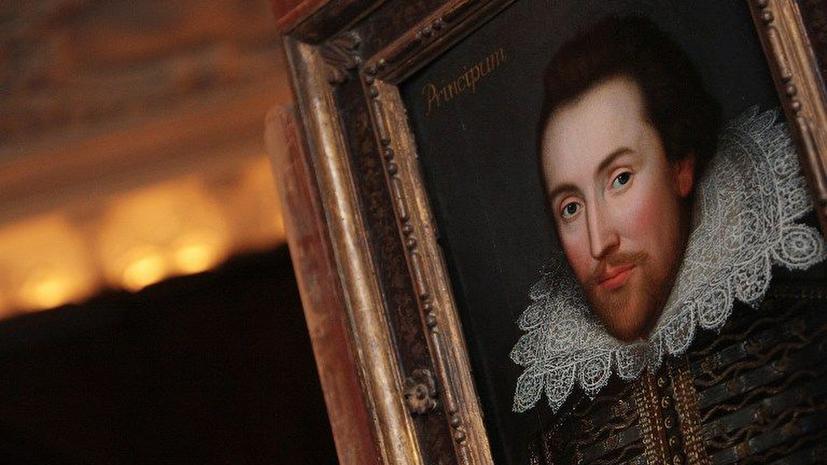 Сонеты Шекспира записали в формат ДНК