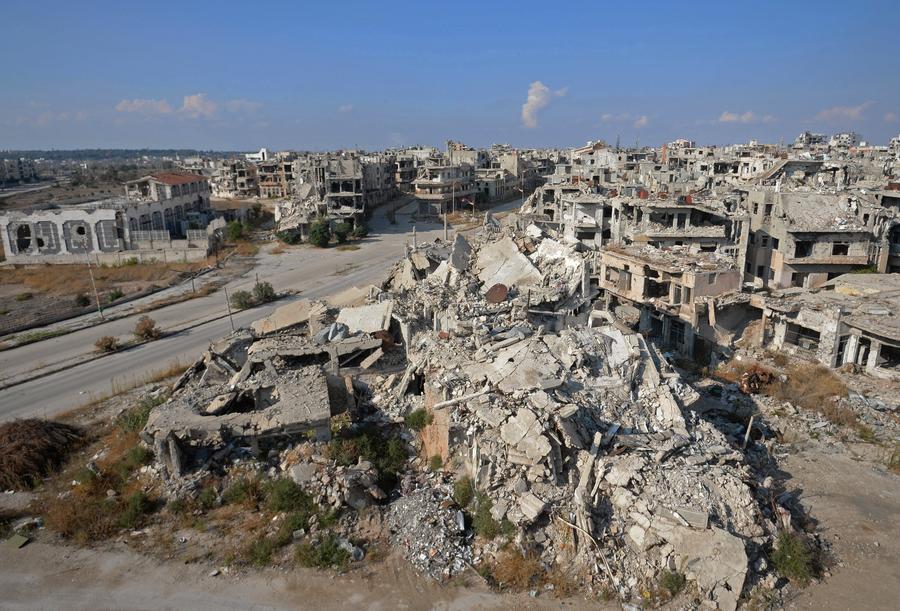 Экс-глава Совбеза Израиля: Турция не воюет с ИГ, а «возвращает территории»