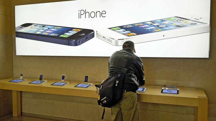 Эксперты: Появление нового iPhone не вызовет в мире ажиотажа