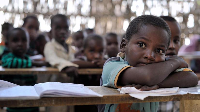 ООН: Около $130 млрд было потрачено по всему миру на низкопробное образование