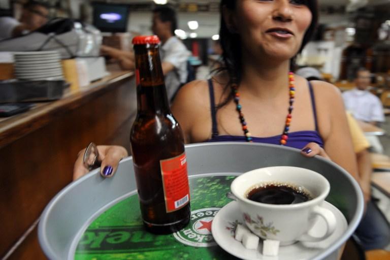 Исследование: кофе и пиво по-разному влияют на ДНК человека