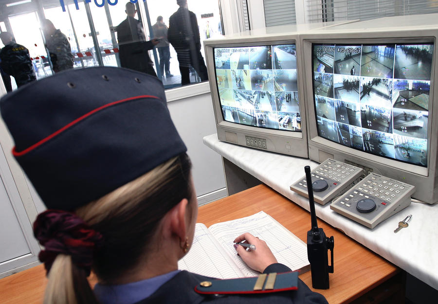 В Москве планируют ввести платный доступ к системе видеонаблюдения