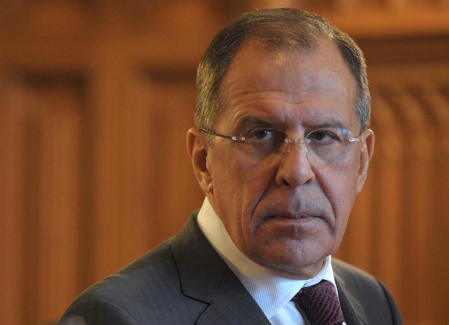 Сергей Лавров: Момент для публикации «списка Магнитского» выбран неудачно
