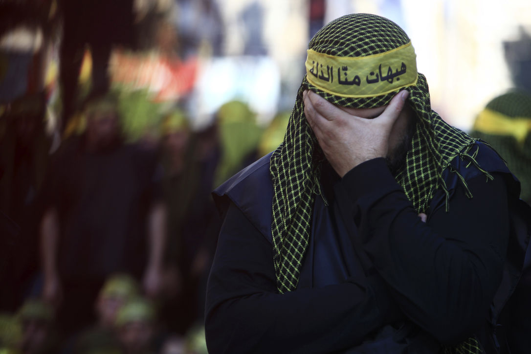 Сирийские повстанцы объявили ультиматум «Хезболле»