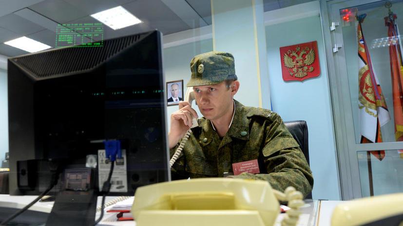 Сотрудники МВД активно пополняют ряды Роскосмоса