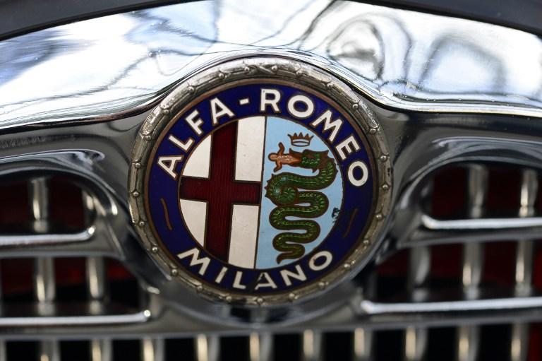 Автомобили итальянских чиновников распродадут на аукционе eBay
