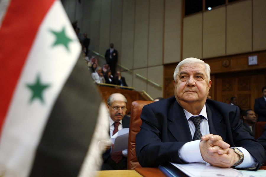 Глава МИД Сирии: Любое военное вмешательство без согласия САР будет воспринято как агрессия