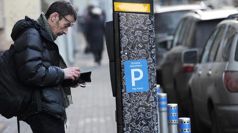 МВД и прокуратура столицы выявили 368 тыс. незаконных штрафов московских водителей