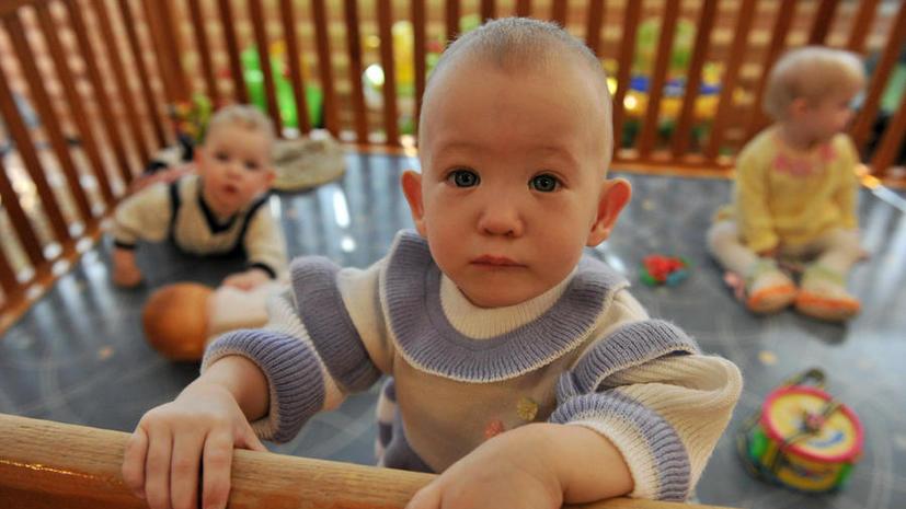 СКР выясняет законность удочерения двух девочек в Пермском крае