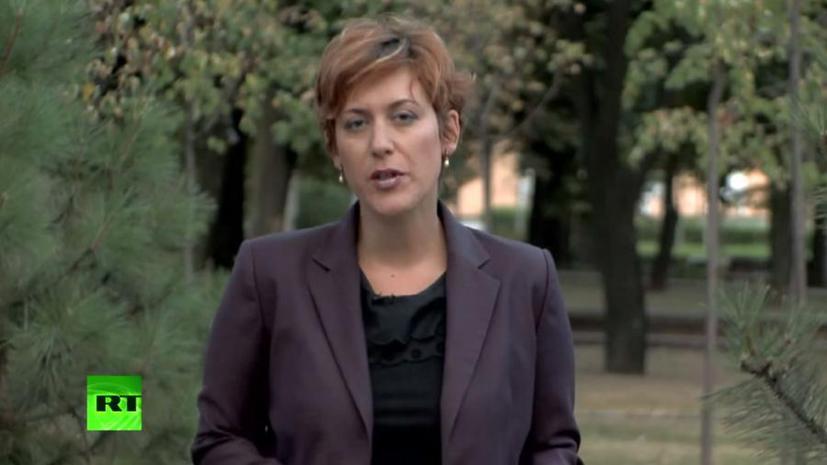Журналист RT: На Западе все российские СМИ считают пропагандой – это необоснованно и оскорбительно