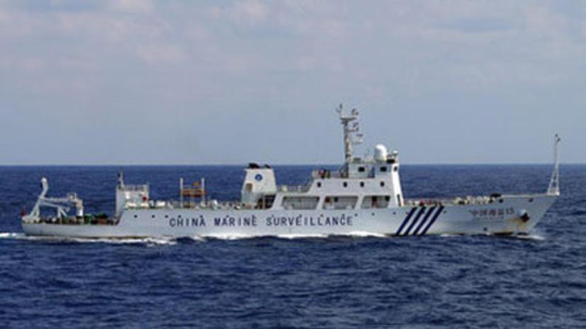 Планы Японии по застройке спорных островов могут спровоцировать новые протесты