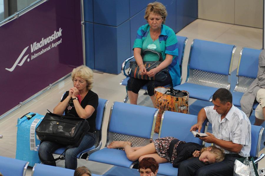 Пассажирам разорившихся авиакомпаний будет оказываться господдержка