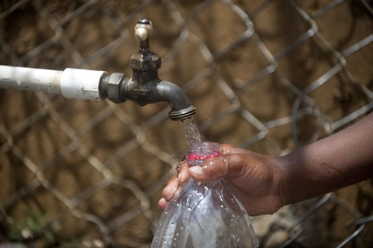 Узникам Гуантанамо отказано в доступе к питьевой воде