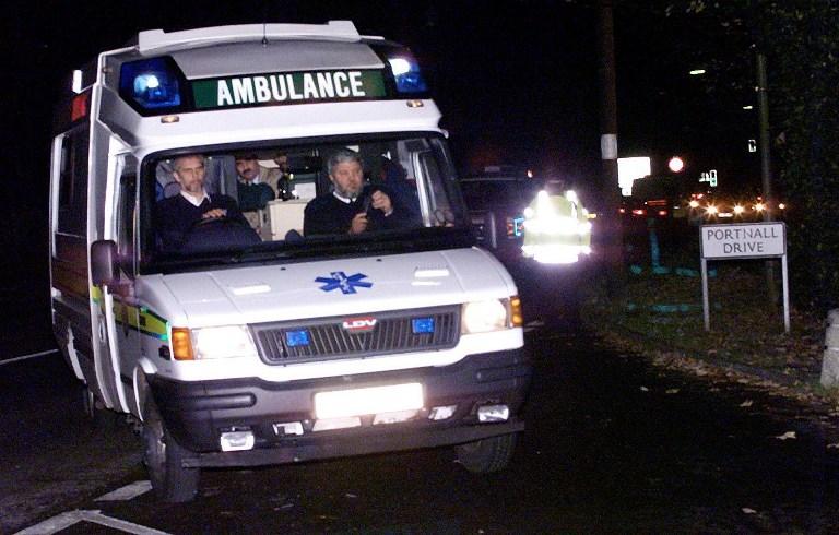 В британских больницах дети умирают из-за халатности врачей