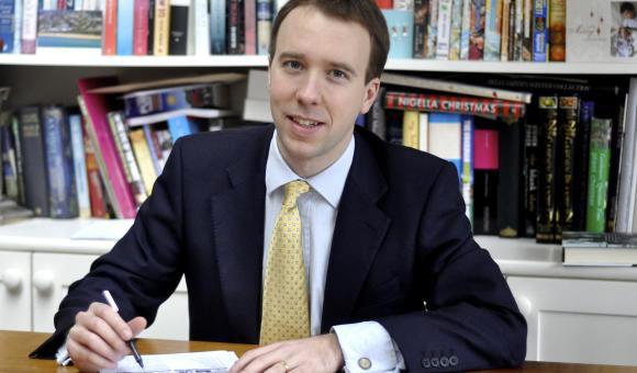 Британский депутат проспал эфир телепередачи о пунктуальности