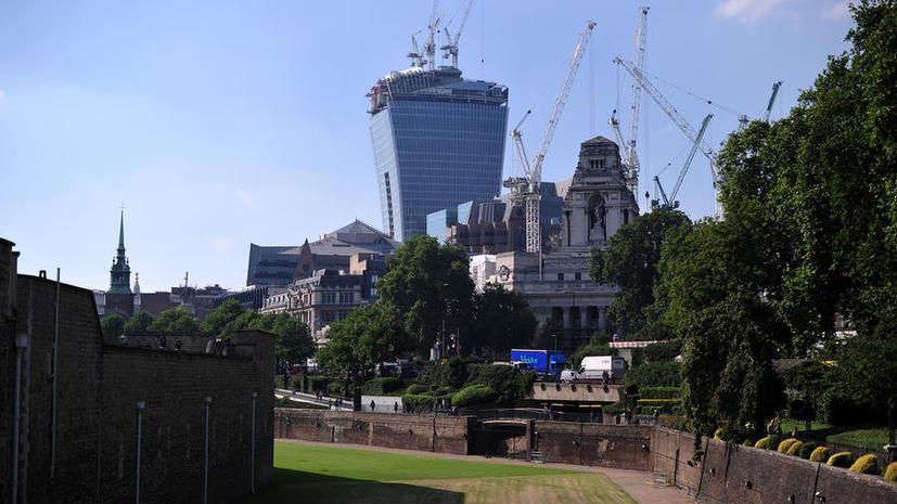 Стоимость жилья в Великобритании достигла рекордных высот