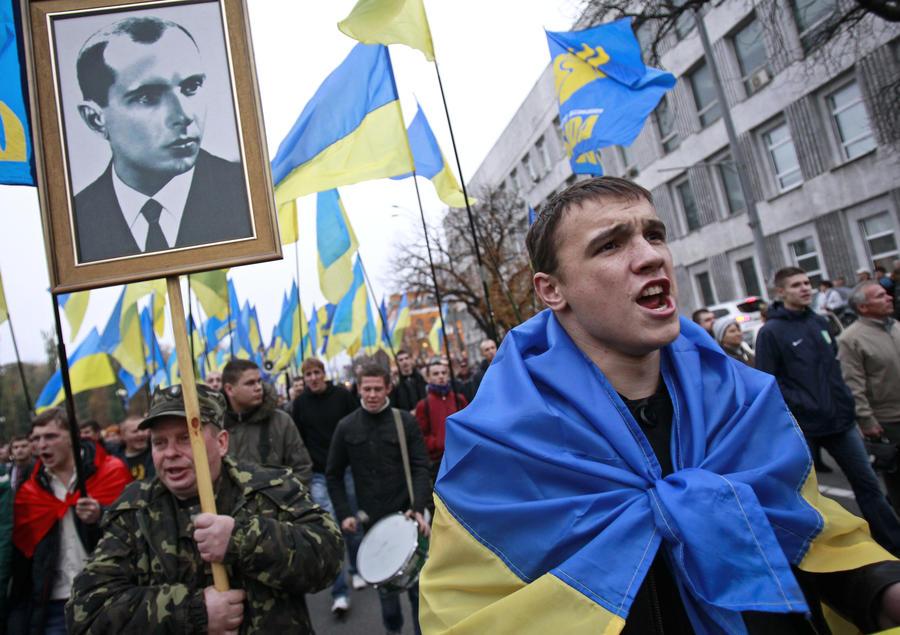 СМИ: Американские правозащитники осудили «фашистские законы Киева»