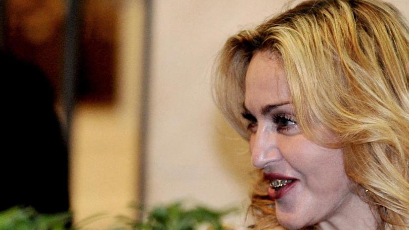 Мадонну объявили персоной нон-грата в сети кинотеатров