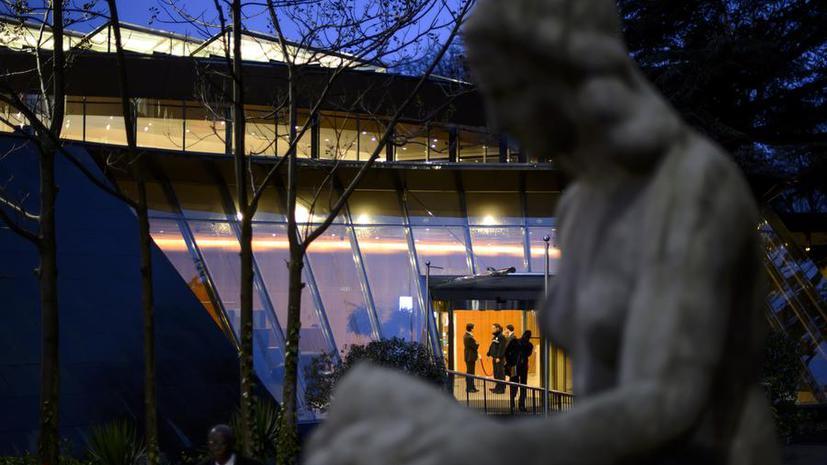 Члены ВТО заключили историческую сделку на $1 трлн