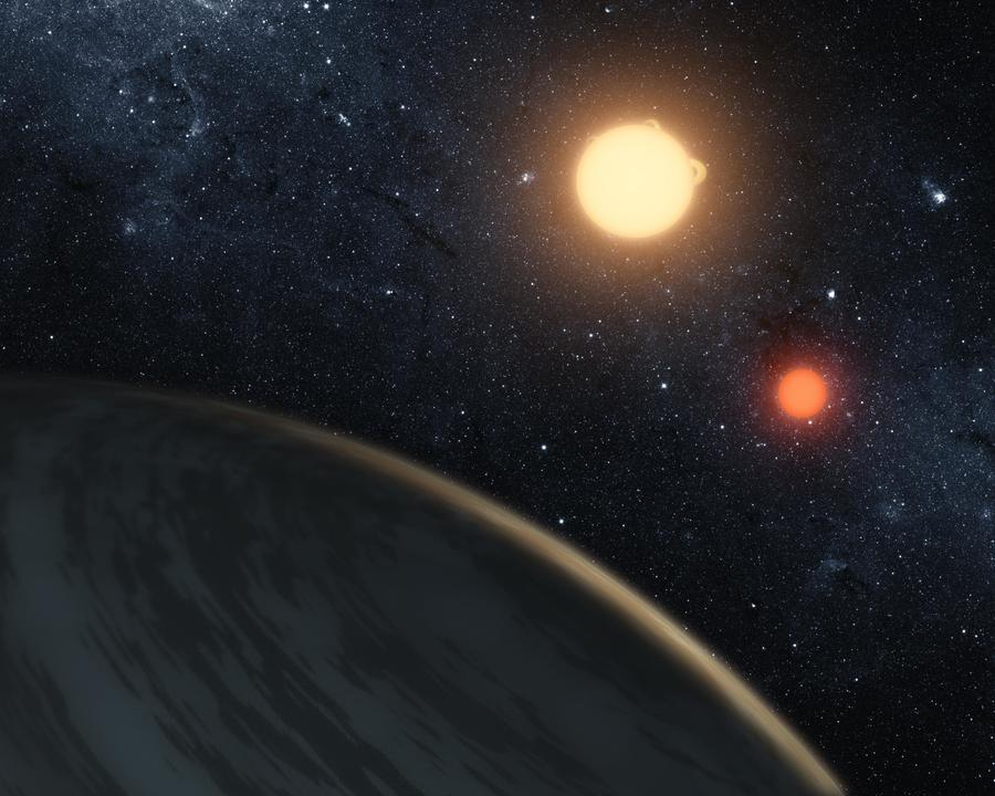 Астрономы обнаружили ещё восемь схожих с Землей планет