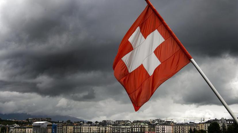 Швейцария не позволила странам ЕС реэкспортировать в Россию продукты в обход эмбарго