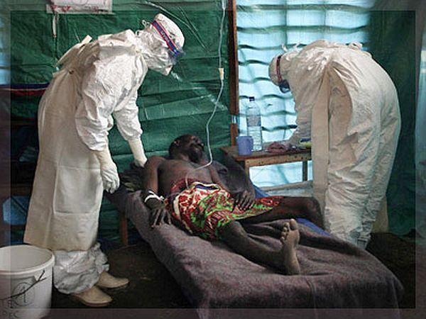 Лихорадка Эбола убила боровшегося с ней врача-вирусолога