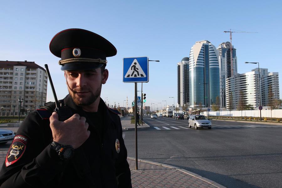 Исследование: меньше всего преступлений совершается в Чечне