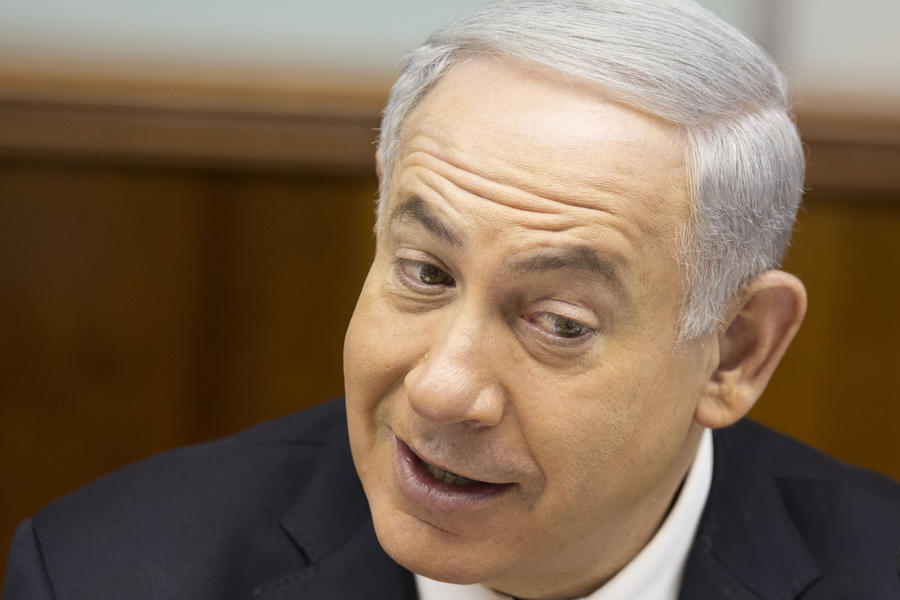 Нетаньяху призывает США начать войну против Ирана