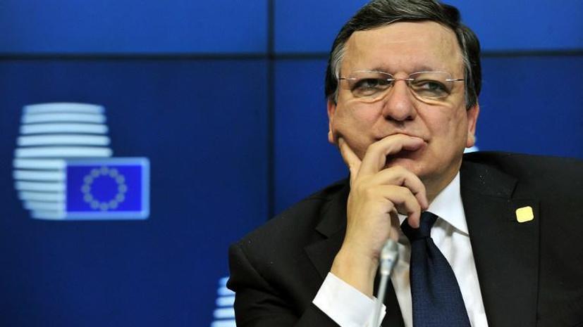 Еврокомиссия: Слова Баррозу о готовности Путина захватить Киев были вырваны из контекста