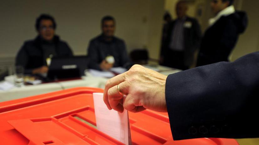 Шведские ученые придумали, как обмануть избирателей на выборах