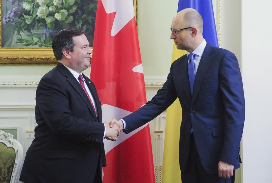 СМИ: Посольство Канады в Киеве в 2014 году неделю укрывало протестующих с Майдана