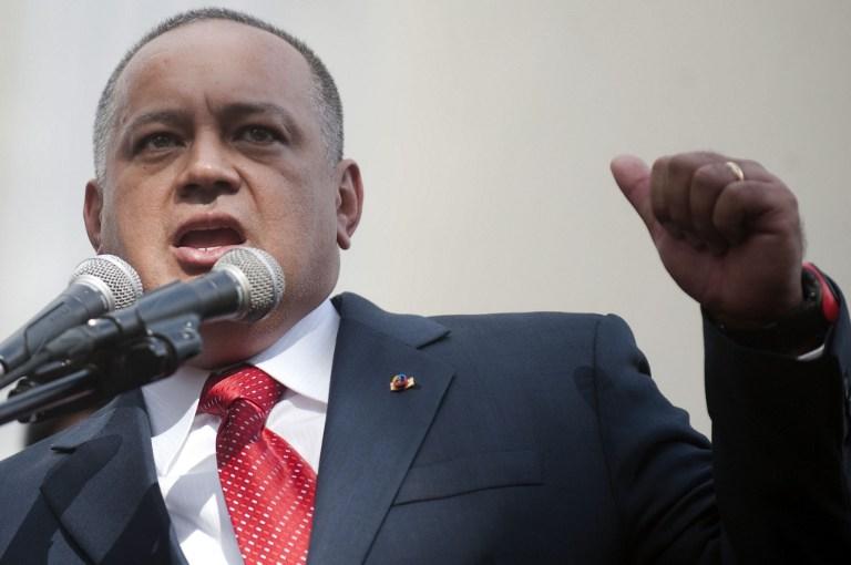 Сторонник Уго Чавеса избран главой венесуэльского парламента