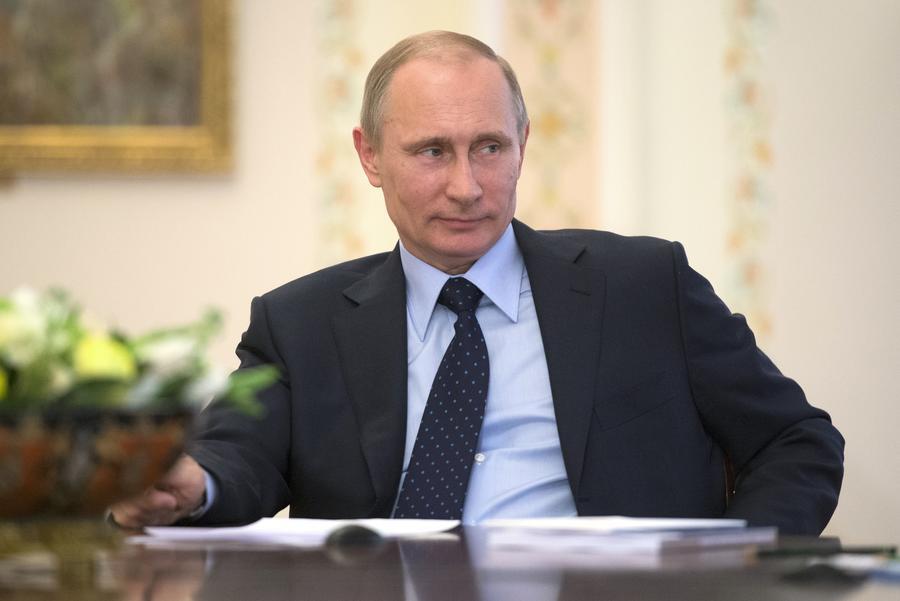 Владимир Путин примет участие в обсуждении инвестклимата в Крыму и Севастополе