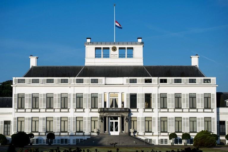 Нидерланды готовы извиниться перед Россией за инцидент с задержанием дипломата