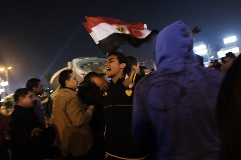 25 человек пострадали в ходе очередных столкновений в Каире