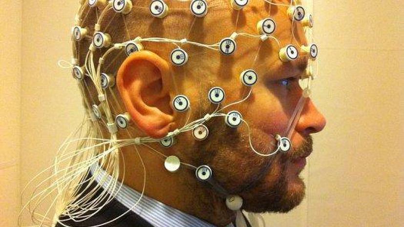 Исследование: мозг человека знает грамматику