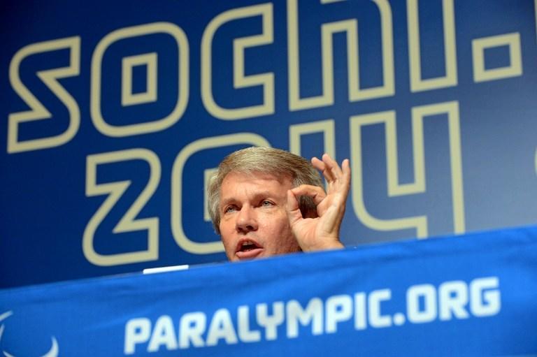 Украинские паралимпийцы примут участие в Играх в Сочи